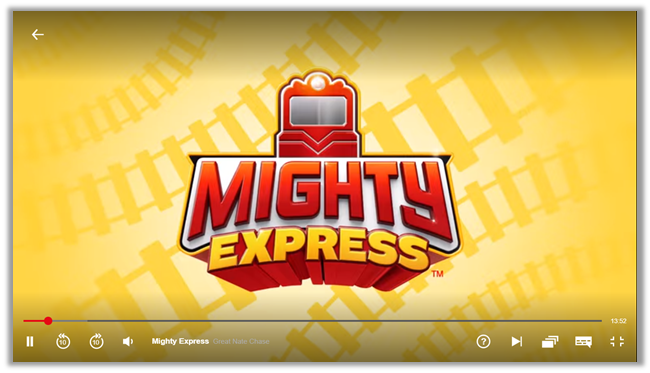 IPVanish Unblocks Mighty Express