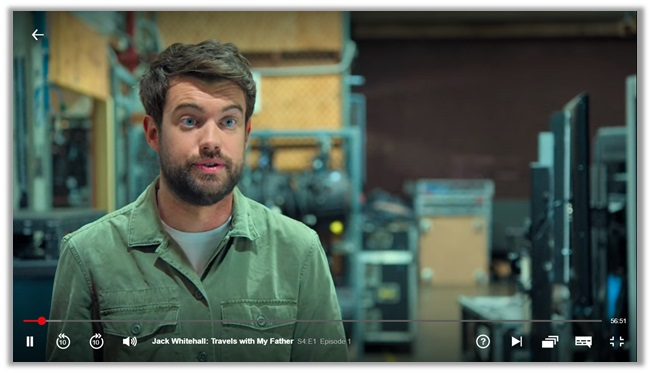 NordVPN Unblocks Jack Whitehall